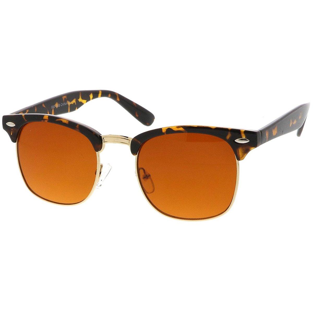 KISS Gafas de sol BLUE BLOCKER mod. DANDY Cult - Lente Ámbar ...