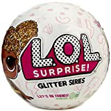 LOL Surprise Glitter Series Edición Limitada