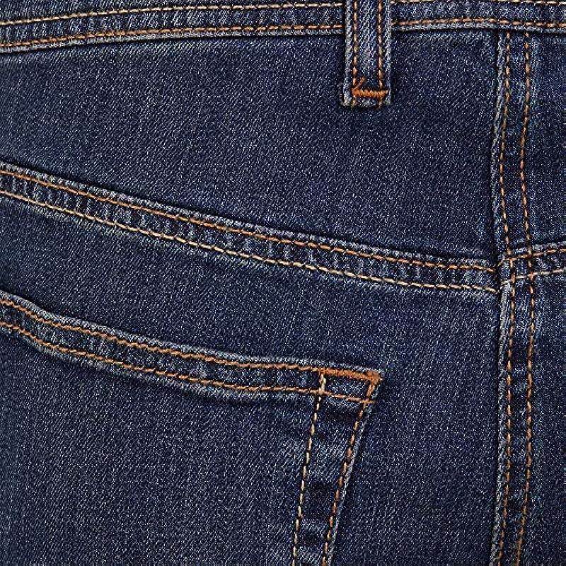 Mac Jeans Arne Straight Fit jeansy męskie: Odzież