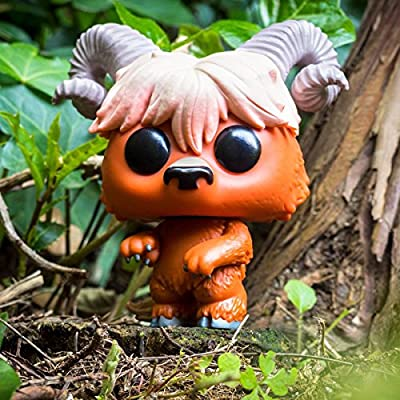 Funko Pop! Wetmore Forest : Monsters - Butterhorn: Toys & Games