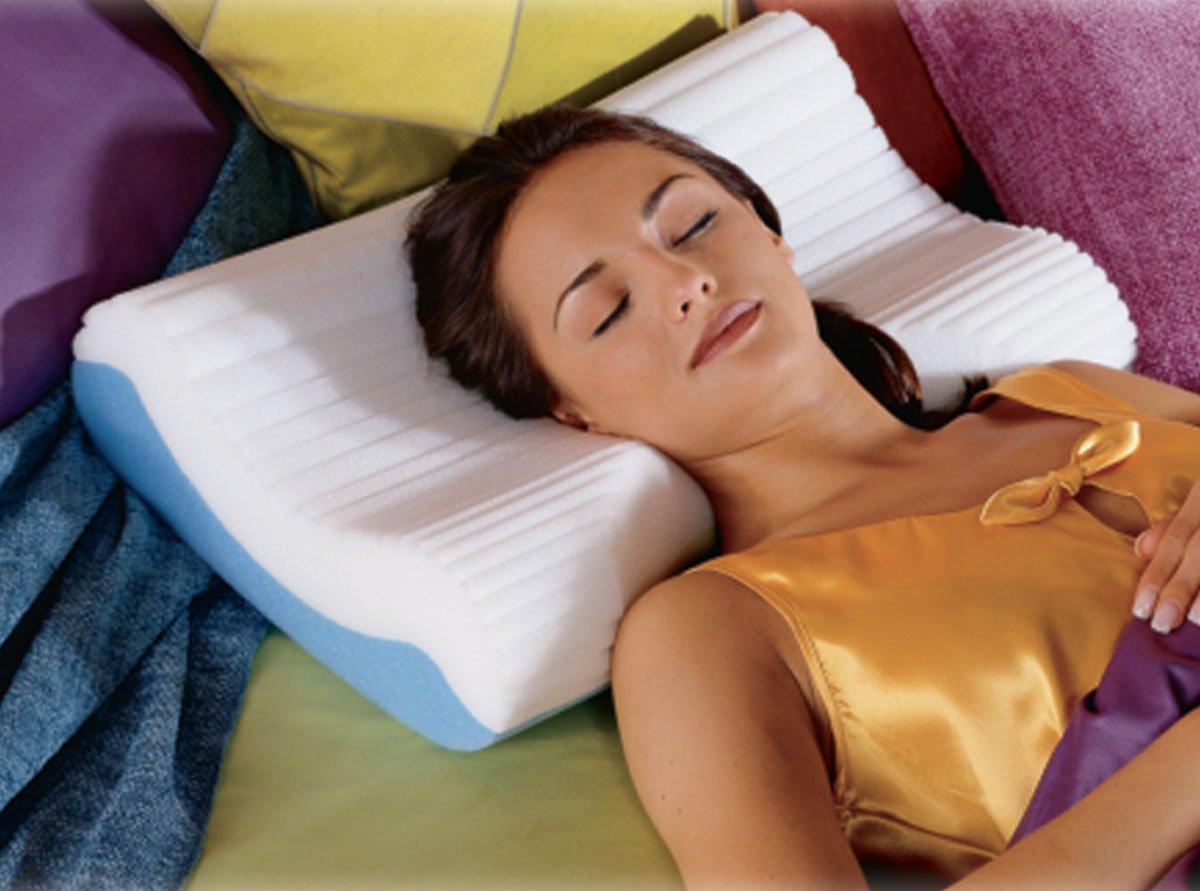 Contour Products Cloud Pillow, Standard