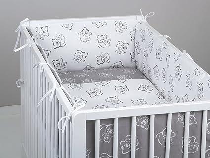 Dos color bebé cuna 360 ° diseñado por Dreamzzz hecho a mano para cama con dimensiones