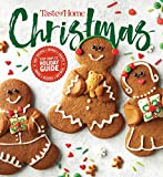 Create a little magic this season with the all-newTaste of Home Christmas! More than 350 recipes, easy crafts, decorating ideas, yuletide hints and kitchen timesavers help you turn homemade holidays into lifelong memories.Create a little magic this ...