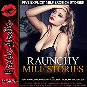 Free audible erotic stories