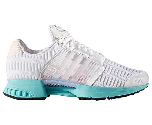 9ee9b750d87 Image Unavailable. ADIDAS ORIGINALS Adidas Originals Women s Climacool 1  Shoe Core White Easy