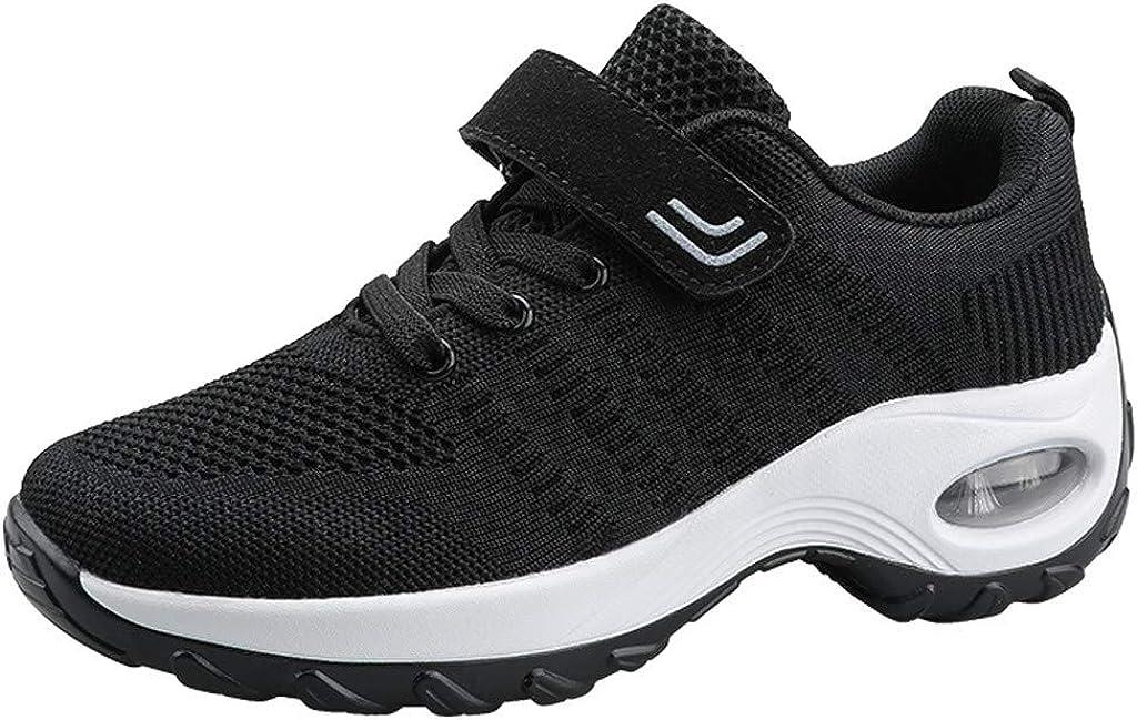 Zapatos Mujer Zapatos de Malla para Correr con Malla para Mujer ...