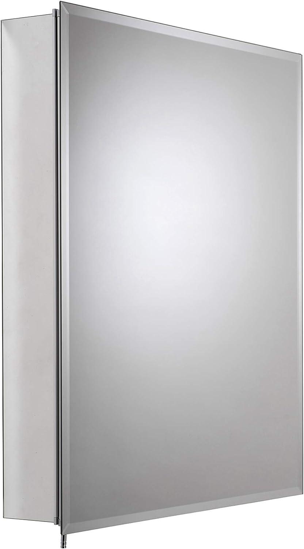 Armario de Aluminio 1 Puerta, 51 x 66 cm Croydex