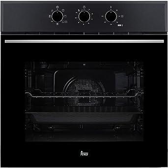 Teka HSB 610 - Horno (Medio, Horno eléctrico, 70 L, 2615 W, 70 L, 2615 W)