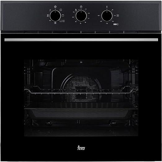 Teka HSB 610 - Horno (Medio, Horno eléctrico, 70 L, 2615 W, 70 L ...