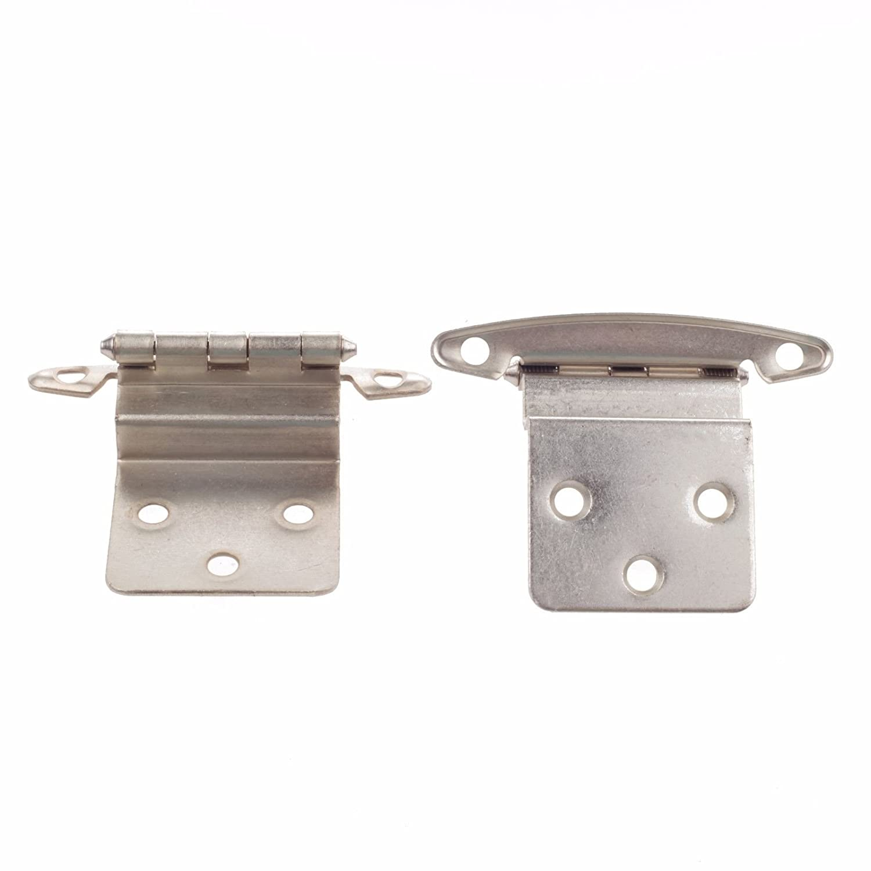 INOX SD310B6-10B SD Square Single-Cylinder Deadbolt Oil Rubbed Bronze