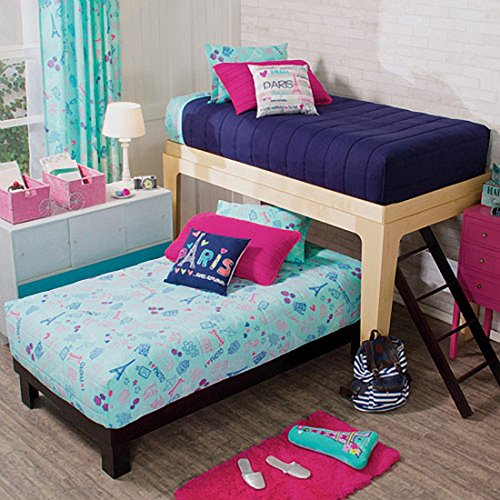 Trip New Collection 1 piece Bunkbed Comforter Twin