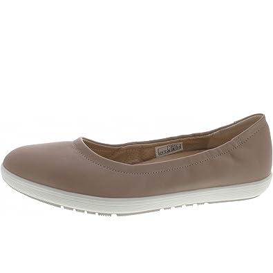 Et Chaussures Femme Maleo Legero Fermées Ballerines Pour 8Yw1Wqpz