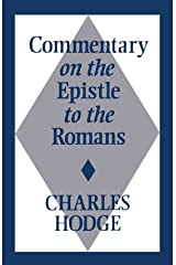 Commentary on the Epistle to the Romans Paperback