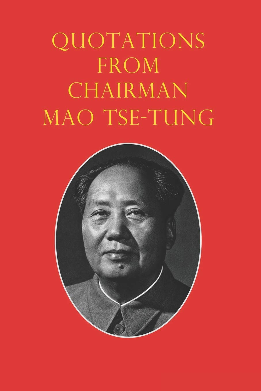 Mao Little Red Book