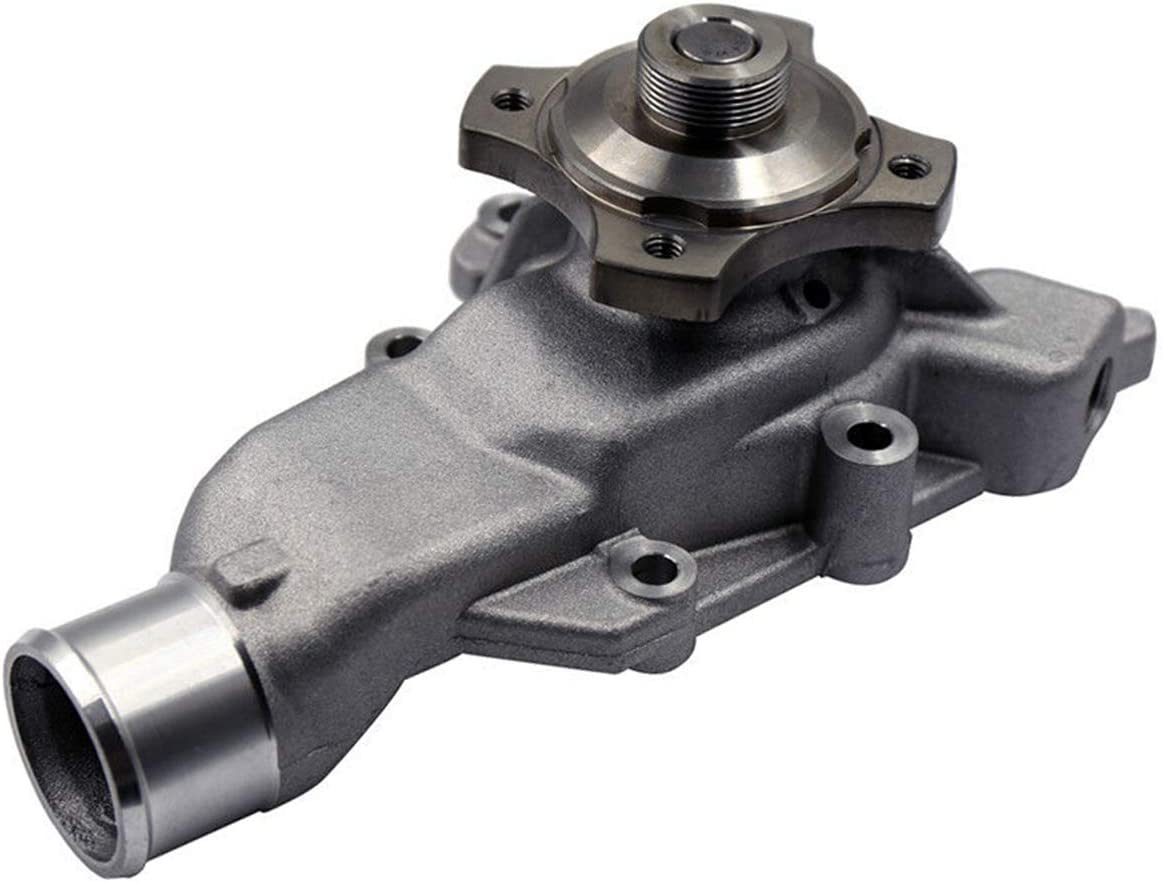 Maxfavor Water Pump AW7164 for 1999 2000 2001 2002 2003 2004 JEEP Grand Cherokee 2000 2001 2002 2003 2004 2005 2006 Jeep TJ /& Wrangler AW7164 42293 252-799