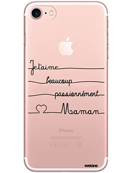 coque evetane iphone 7