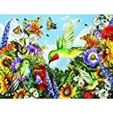 Save the Bees 1000pc Jigsaw Puzzle by Lori Schory