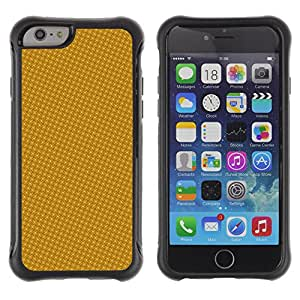 Qstar Arte & diseño Anti-Slip Shockproof TPU Fundas Cover Cubre Case para Apple iPhone 6 Plus(5.5 Apple inches) (amazing pattern)