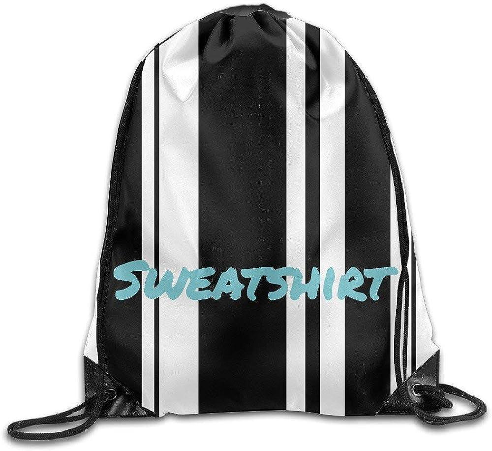 Jacob Sartorius Sweatshirt Tote Bolso con cordóns Drawistring Pouch Travel Sport Bolso con cordón For Adult Men Women Girl Boy Backpack