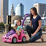 Step2 Push Around Buggy GT, Pink Push Car