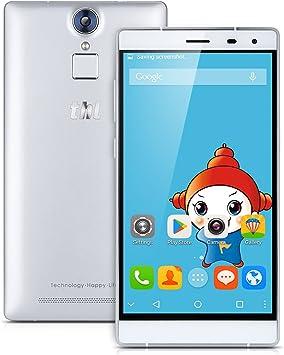 Thl T7 4G Lte - Smartphone Libre 5.5\