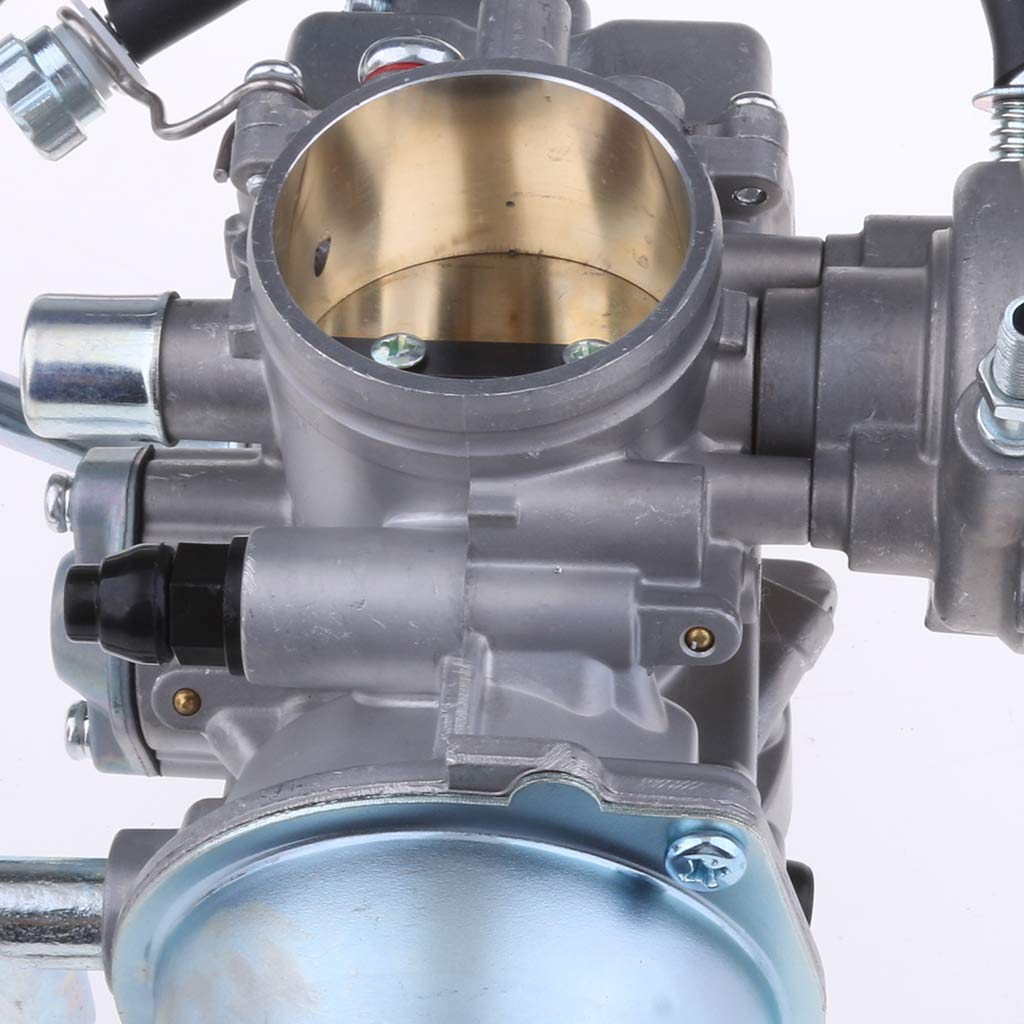 IPOTCH 1 St/ück Motorrad Kraftstofffilter Vergaser Ansaugrohr Luftfilter Einlassrohr Satz F/ür Cf Moto Cf500