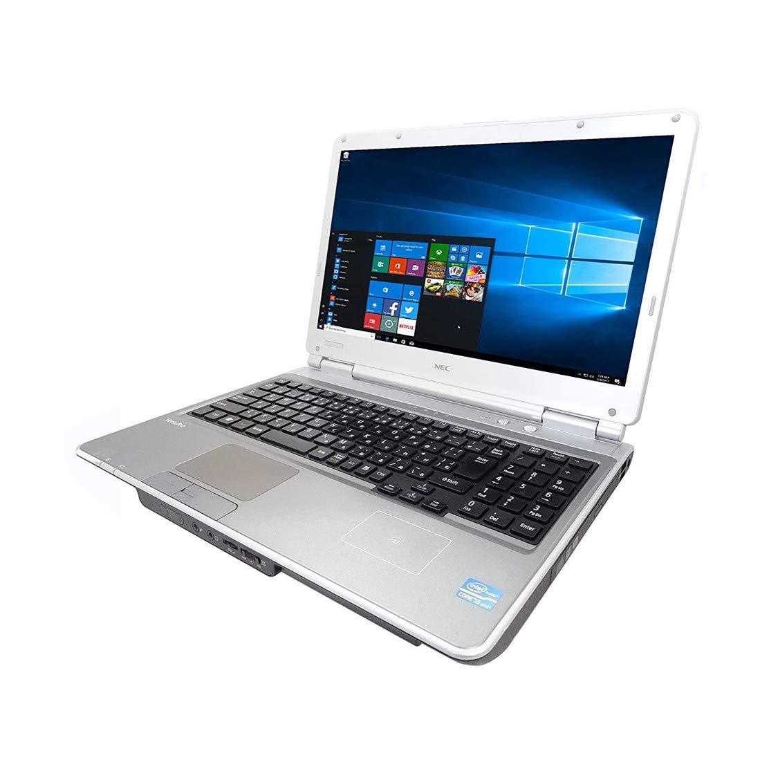 超激安 【Microsoft VX-F/第三世代Core Office 2016搭載】【Win 10搭載 10搭載】NEC】NEC VX-F i5-3310M/第三世代Core i5-3310M 2.5GHz/超大容量メモリー8GB/新品SSD:240GB/DVDスーパーマルチ/10キー付/大画面15インチ/無線LAN搭載/中古ノートパソコン (新品SSD:240GB) B0773PKGR1 新品SSD:120GB 新品SSD:120GB, LAVIEENROSE:1cb4f212 --- arbimovel.dominiotemporario.com