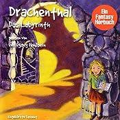 Das Labyrinth (Drachenthal 2) | Wolfgang Hohlbein