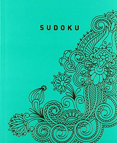 Sudoku (Linen-look puzzles) - Mad Linen