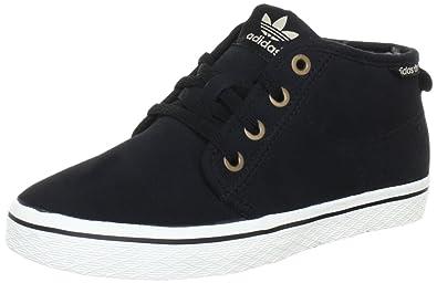 adidas Originals Honey Desert G63023, Damen Sneaker, Schwarz