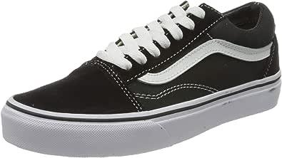 Vans vn-0zdf1wx Zapato clásico de Skate para Unisex Adulto