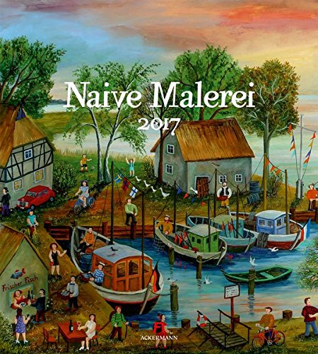 Naive Malerei 2017