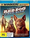 Red Dog - True Blue | NON-USA Format | Region B Import - Australia