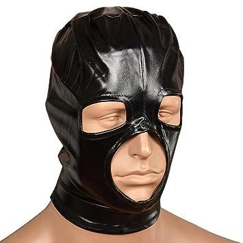 Oras Hombres Mujer Máscara Unisex Máscara Disfraz De Halloween Cosplay,