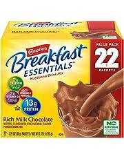 Carnation Breakfast Essentials Powder Drink Mix
