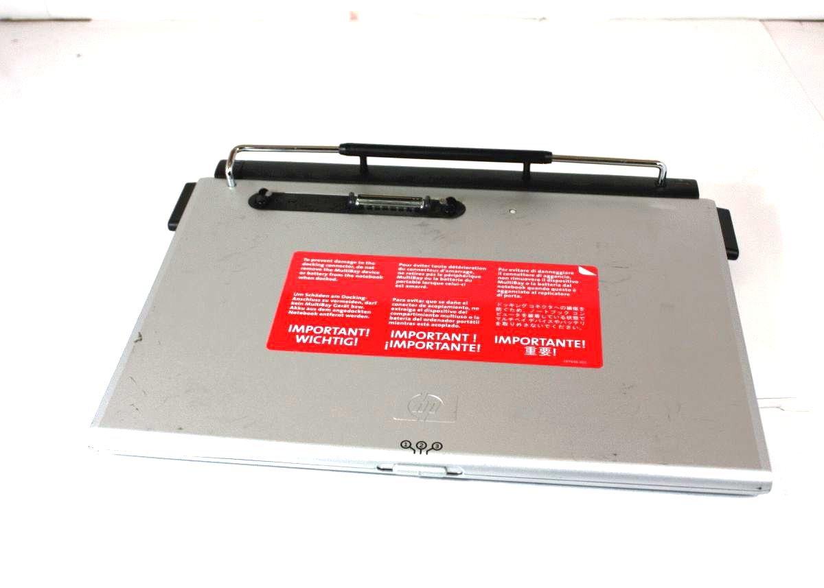 Amazon.com: Genuine HP Series PR1006 DC366B Docking Station 339187-001 339096-001: Computers & Accessories