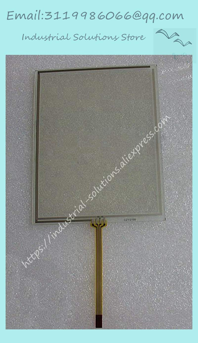 New For DR2700 DR2800 LZV611 Touch Screen Glass