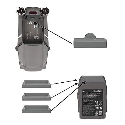 mavic 2 zoom accessori  : Accessories for DJI Mavic 2 Pro/Zoom Drone and Battery ...