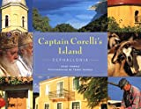 Front cover for the book Captain Corelli's Island: Cephallonia by Andy Harris
