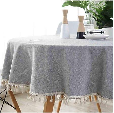 Plain noir argent à rayures gris moderne Pvc Vinyle Table Nappe Crème Lignes Nouveau