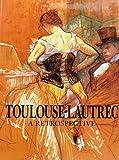 Toulouse-Lautrec: A Retrospective