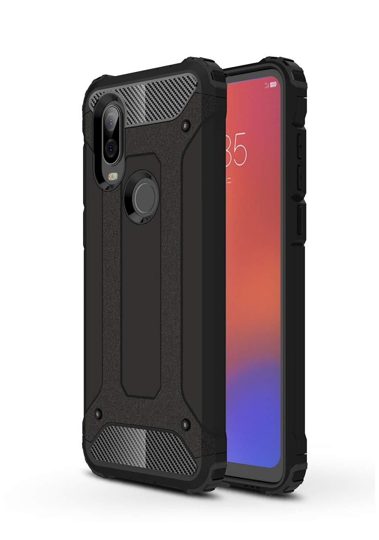 Funda Para Motorola One Vision Doble Super Protectora (xsr)