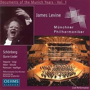 Schoenberg: Gurre-Lieder (Documents of the Munich Years, Vol. 1)