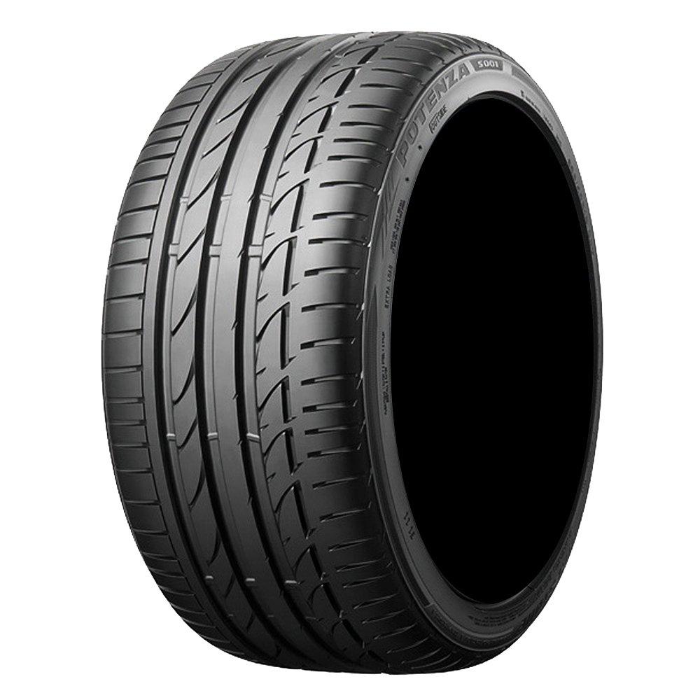 ブリヂストン(BRIDGESTONE) 低燃費タイヤ POTENZA S001 225/45R17 94Y B003JAFVAM