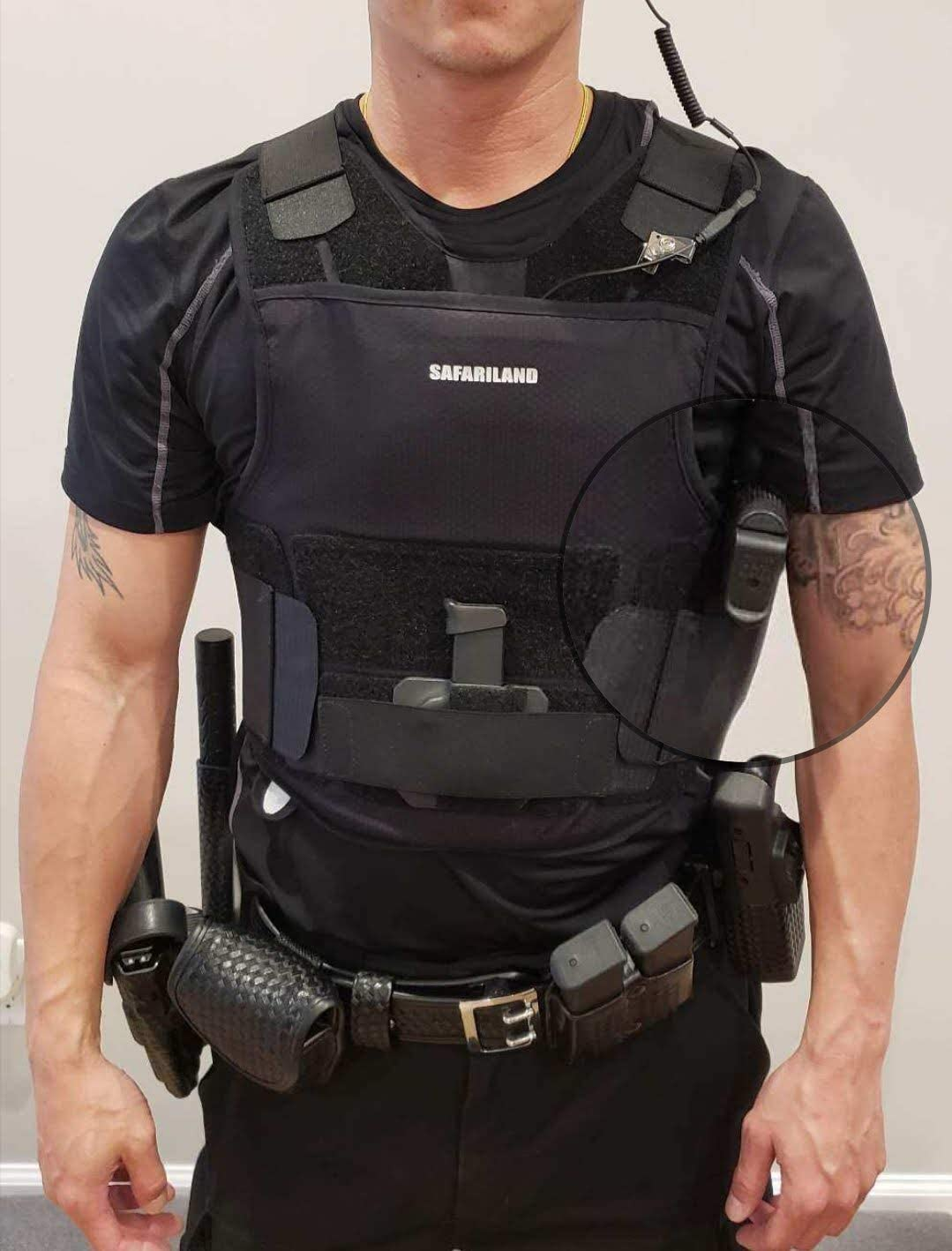Vest holster for glock 27 forex demo account competition
