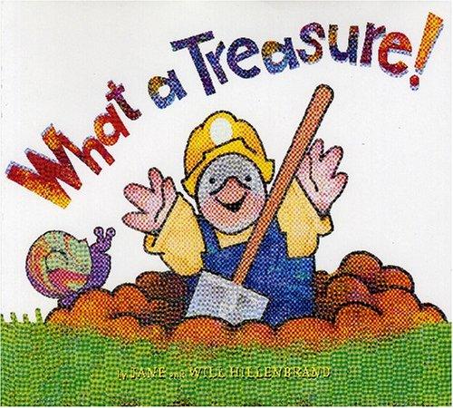 Read Online What a Treasure! pdf