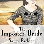 The Imposter Bride | Nancy Richler