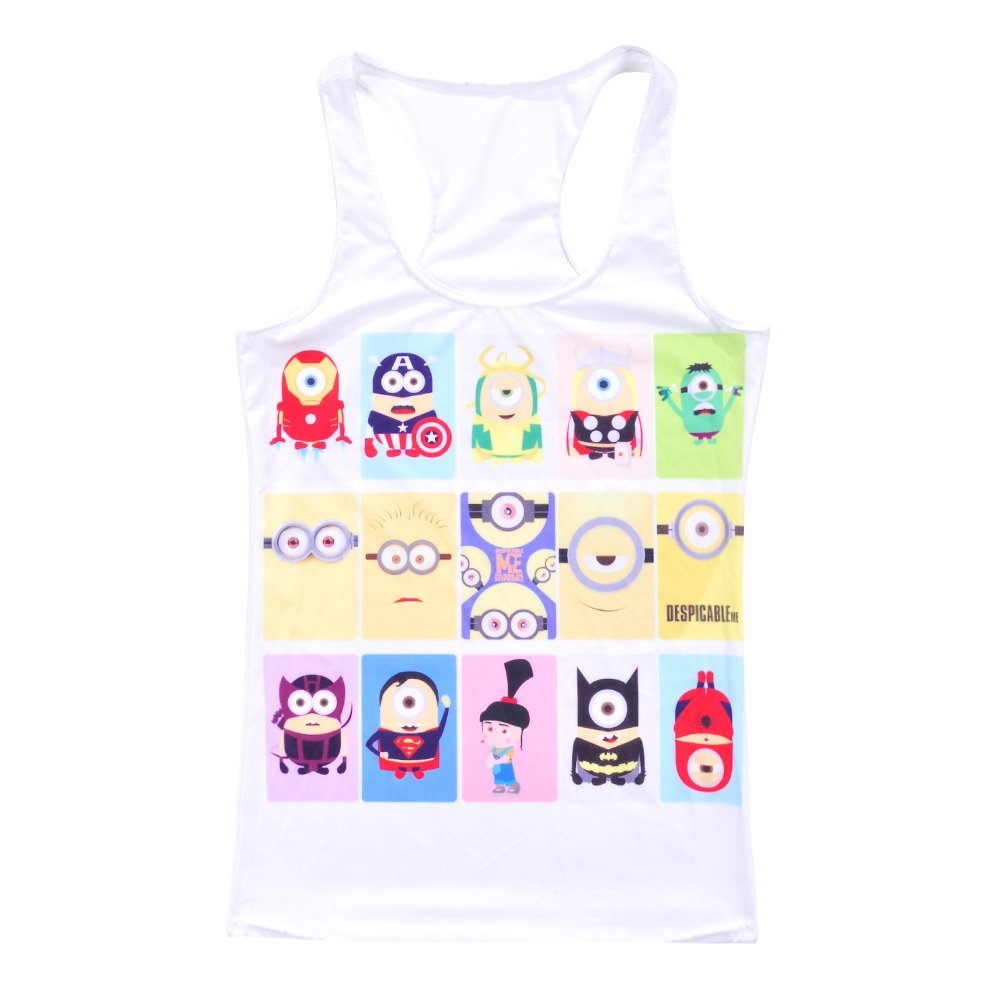 ABCHIC Tees for Girls
