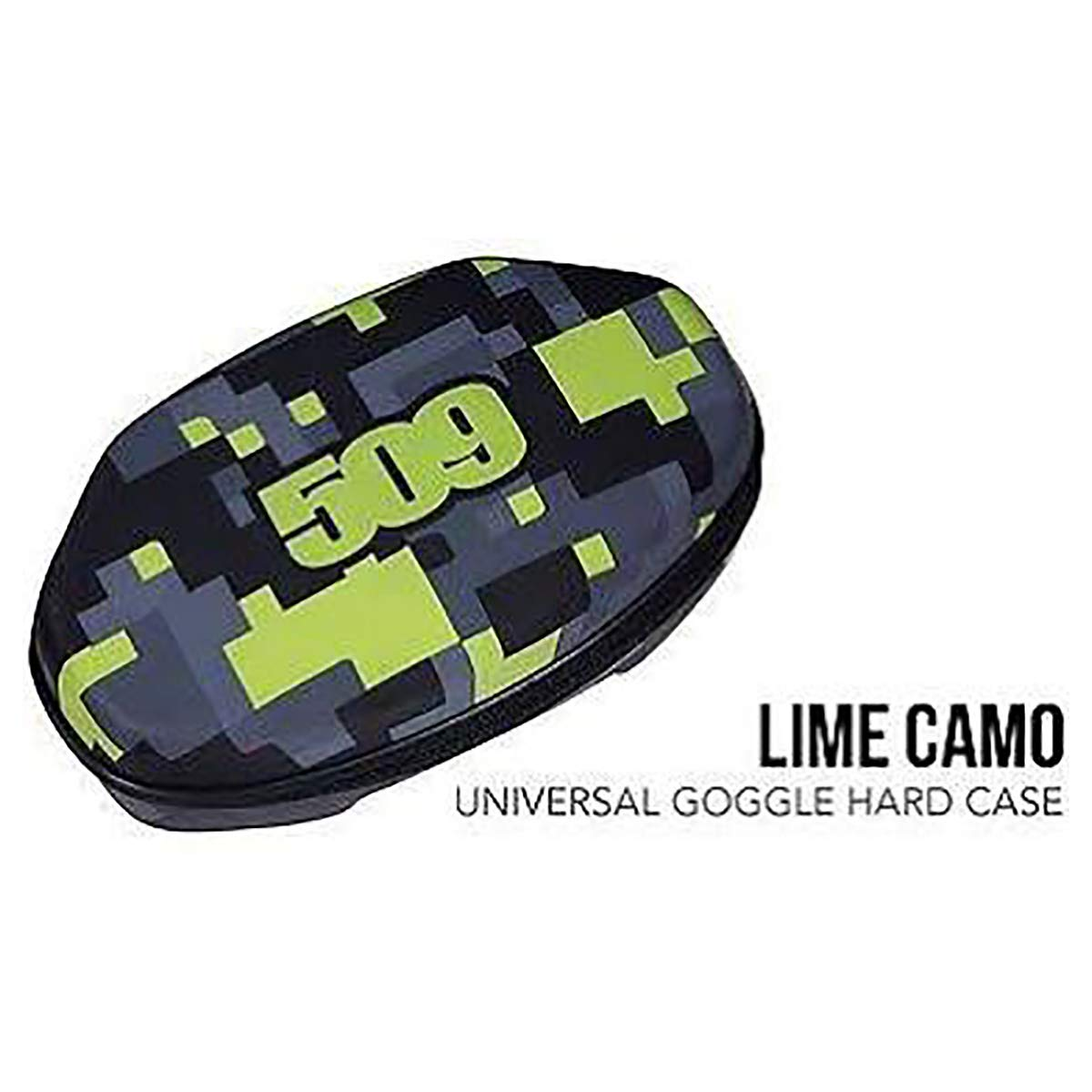 509 Universal Goggle Hard Case (Carbon)