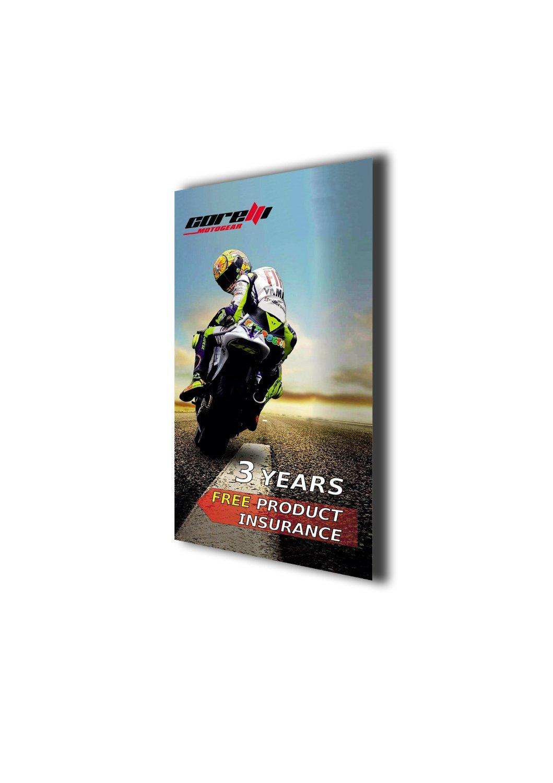 Amazon.com: Honda Repsol Team Racer - Chaqueta: Automotive